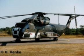 Sikorsky CH53 G
