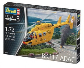 BK-117 ADAC