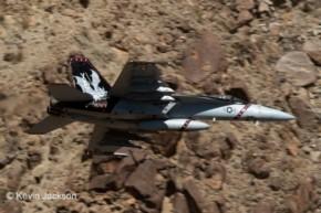 F/A-18E Super Hornet, Neuheit 03/18