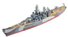 USS Missouri (WWII)
