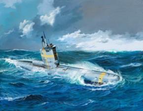 dt U-Boot Type XXIII