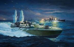 Patrol Boat PT109, Neuheit 02/18