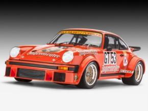 Porsche 934 RSR Jägermeister, Neuheit 04/17