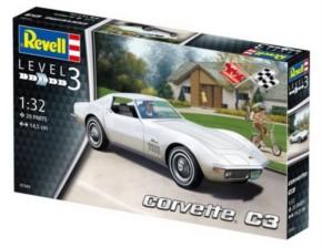 Corvette C3, Neuheit 06/17
