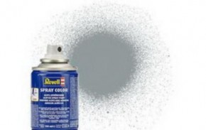 Spray Color, hellgrau USAF, matt, 100 ml