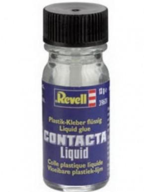 Contacta Liquid 13 gr, Plastikkleber, dünn