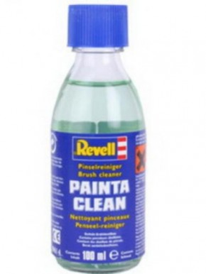 Painta Clean, Pinselreiniger, 100 ml