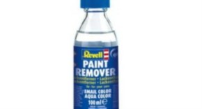 Paint Remover, 100 ml