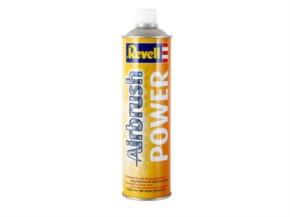 Airbrush Druckluftdose FCKW frei 750 ml