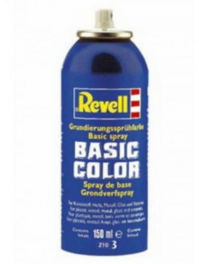Basic Color, Grundierung,150 ml