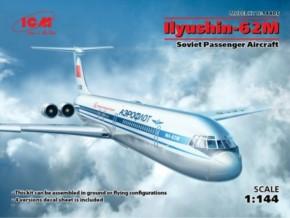 Illyushin 62M sov. Aircraft