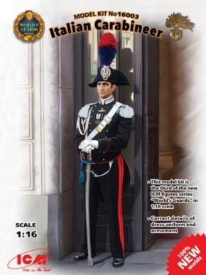 ital. königl. Karabiniere