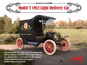 Model T 1912 Light Delivery Car, Neuheit 12/17