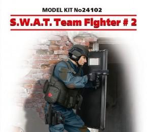 S.W.A.T. Team Fighter #2, Neuheit 10/18