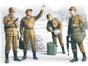 Soviet-Afg. War 1979-88, Soviet mor.infantry