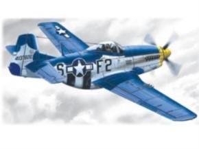 Mustang P-51 D-15