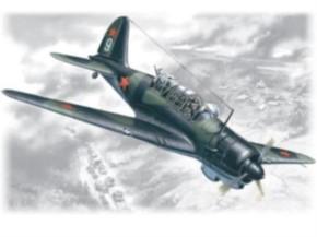 Su-2 R, Aufklärer