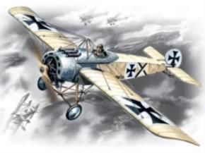 WWI Fokker E-IV