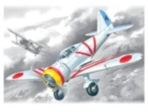 Ki27a (Type 97) jap. Fighter