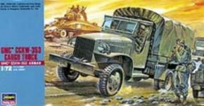 CCKW-353 Truck GMC