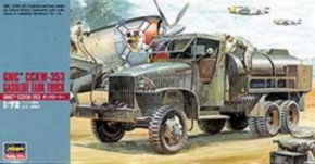 CCKW-353 Tank Truck GMC