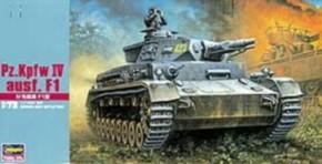 PzKpfw. IV Ausf. F1