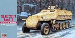 Sd.Kfz.251/1 Ausf. D