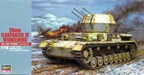 Sd.Kfz 261/3 Ostwind Flakpanzer IV