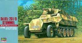 Sd.Kfz 261/4 Wirbelwind Flakpanzer IV