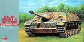 Sd. Kfz. 162 Jagdpanzer IV L/48 (früh)