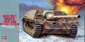 Sd. Kfz. 162/1 Panzer IV/70 (V) lang