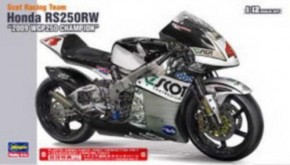 Scot Racing Team Honda RS250RW 2009