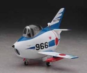 EGG Plane F-86 Sabre Blue Impulse