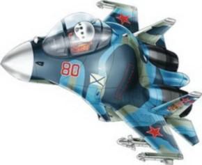 EGG Plane SU-33 Flanker D