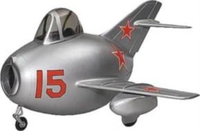 EGG Plane Mikoyan MiG-15