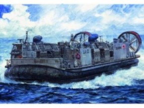 JMSDF LCAC, Luftkissenboot