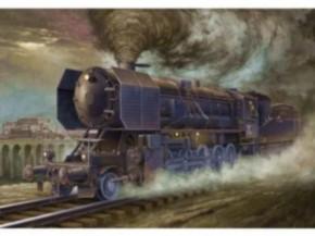 Güterzuglokomotive BR-52