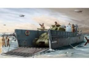 U.S.Navy LCM(3) Landungs-Boot