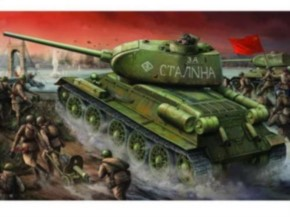 T-34/85 Model 1944  Factory No 174