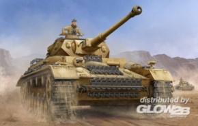 PzKpfw IV Ausf. F2