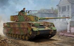 PzKpfw IV Ausf. J