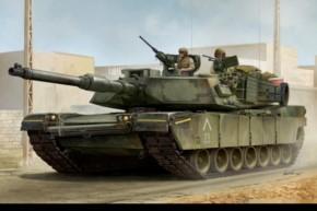 US M1A1 AIM MBT, Neuheit 06/17