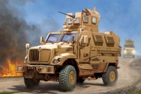 US Mauxpxpro MRAP, Fertigmodell