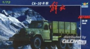 Camion-Zil-157 LKW