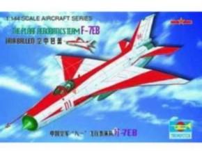 J-7 EB China