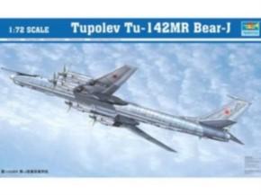Tupolev Tu-142 MR Bear-J