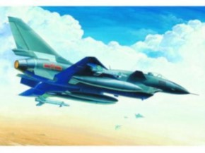 Chinese Fighter J-10