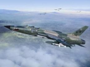 Republic F-105G Thunderchief, Neuheit ?/0?