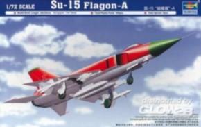 Sukhoi Su-15 Flagon-A