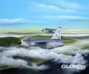 BAE Lightning F.3